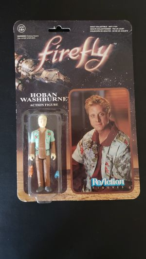 Funko pop action figure firefly hoban washburne for Sale in Huntington Beach, CA