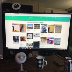 24 Inch Gaming Monitor for Sale in Zillah,  WA