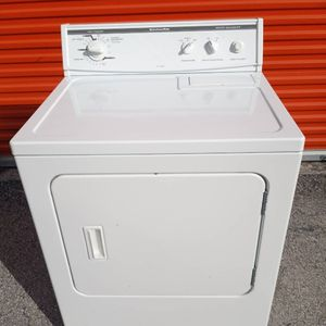 KitchenAid Dryer. 100% FULLY WORKING! for Sale in Hollywood, FL