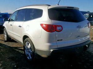 Chevy traverse 2012 parts for Sale in Miami, FL