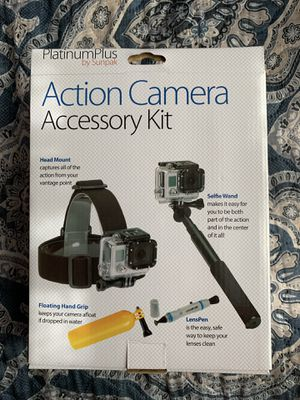 GoPro accessories for Sale in Houston, TX