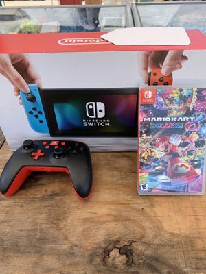Nintendo switch for Sale in Haines City, FL