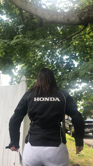 Motorcycle Jacket (M) for Sale in Saugus, MA