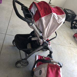 Chicco travel system for Sale in Columbia, MO