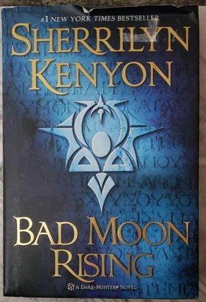 Bad Moon Rising for Sale in San Bernardino, CA