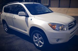New tires 2006 TOYOTA RAV4 Oil changed for Sale in Colorado Springs, CO