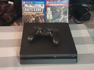 Playstation 4 for Sale in Anchorage, AK