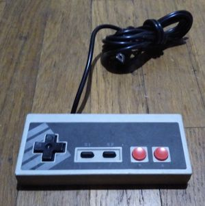 NES Classic Edition Controller Nintendo Mini for Sale in Pasadena, CA