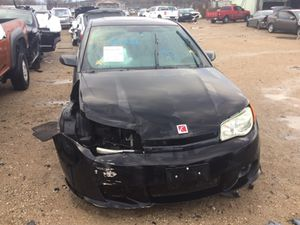 2006 SATURN ION FOR PARTS for Sale in Dallas, TX