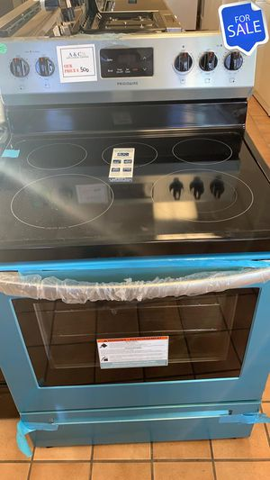 BIG BARGAINS!! LOWEST PRICES! Samsung Electric Stove Oven Works Perfect #1554 for Sale in Columbia, MD
