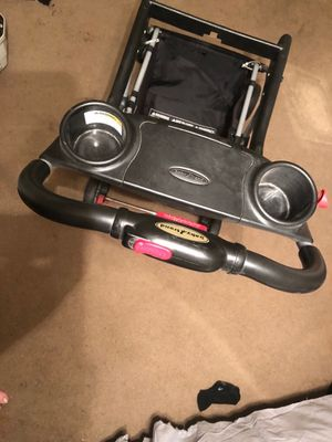 Baby trend car seat connect stroller for Sale in Bristol, TN