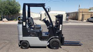 2010 Nissan CF40LP Truck Loader Forklift for Sale in Mesa, AZ