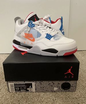 Jordan What the 4 DS for Sale in Smyrna, TN