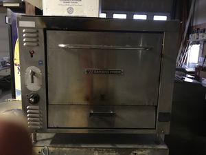 BRICK PIZZA OVEN for Sale in Wasilla, AK