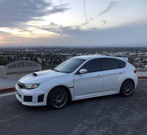 Subaru wrx sti for Sale in Signal Hill, CA