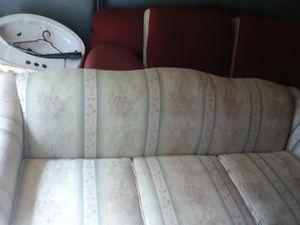 Cream color couch for Sale in Roanoke, VA