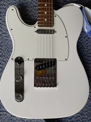 Fender Left Handed Telecaster (MIM) for Sale in Los Angeles, CA