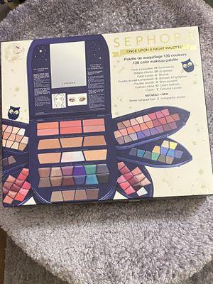 Sephora Make up palette for Sale in Summersville, WV