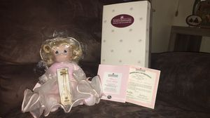Ashton Drake Precious Moments Dolls for Sale in Marion, OH