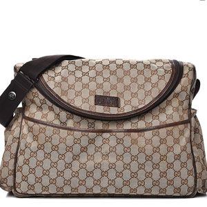 Gucci Diaper Bag for Sale in Murrieta, CA