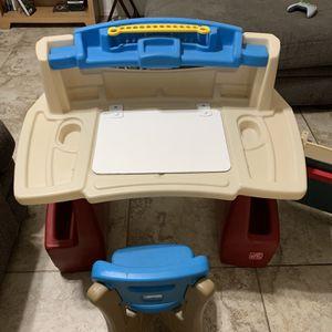 Child's Activity Desk for Sale in Surprise, AZ