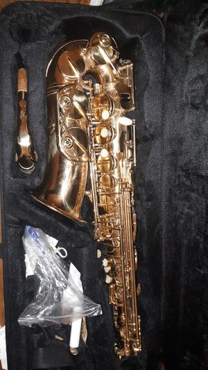 Saxophone for Sale in San Francisco, CA