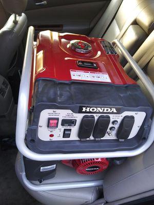 New. Honda generator for Sale in Los Angeles, CA