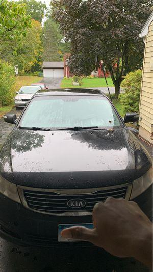 Kia Optima 2009 LX for Sale in Windsor, CT