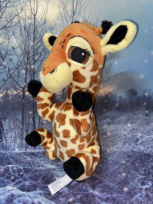 """Disney Parks babies Giraffe 12"""" Plush for Sale in Bellflower, CA"""