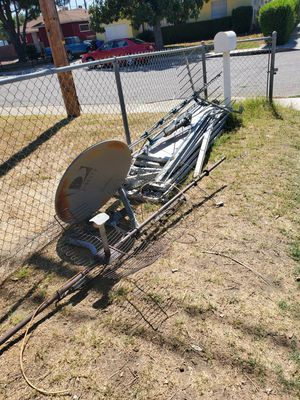 Free scrap metal for Sale in Fontana, CA