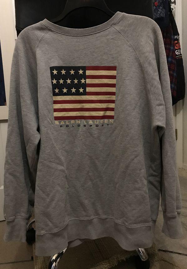 Polo Ralph Lauren sweater*Vintage*