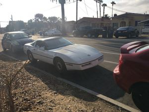 1985 Chevy corvette v8 5.7L engine for Sale in Lincoln Acres, CA