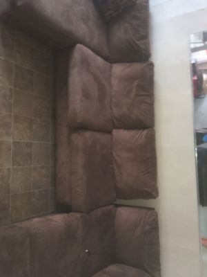 Living room sectional couch for Sale in Baltimore, MD