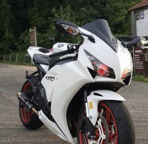 2012 Honda CBR 1000RR OBO for Sale in Springfield, VA