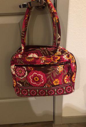 VERA BRADLEY. Laptop bag - barely used. for Sale in Portland, OR