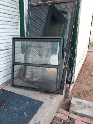 $50 for (4)Windows --Trailer house for Sale in Odessa, TX