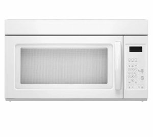 Whirlpool Microwave Hood Vent for Sale in Palm Harbor, FL