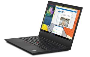 "Lenovo ThinkPad E495 20NES0F100 14"" HD Notebook Ryzen 8GB, 1TB, W10 New for Sale in York, PA"