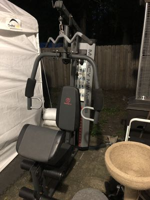 MARCY WORKOUT STATION!! for Sale in Houston, TX
