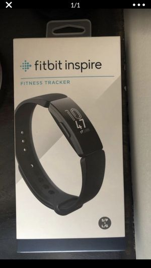 Brand new FitBit inspire $40 for Sale in Minneapolis, MN
