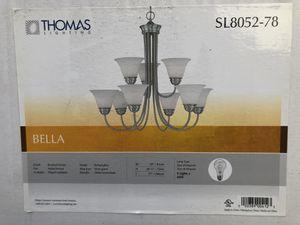 Kitchen chandelier new in box for Sale in Nashville, TN