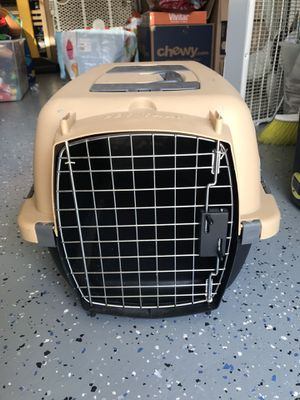 Small dog transporter / carrier for Sale in Severn, MD