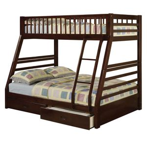 Bunk Bed with Mattresses📦 for Sale in Miami, FL