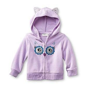 NWT Children's Toughskin Animal Hoodies 4T for Sale for sale  Dover, NJ