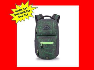 High Sierra Everyday Backpack in Different Colors NEW for Sale in Plantation, FL