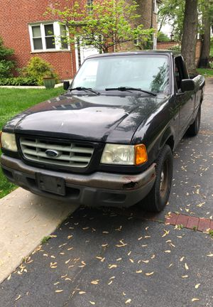 Ford ranger 02 for Sale in Chicago, IL