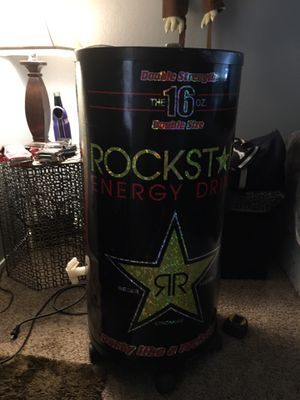 Rockstar ice chest for Sale in Modesto, CA