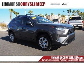 2020 Toyota Rav4 for Sale in Las Vegas,  NV