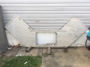 Granite kitchen top with sink for Sale in Chesapeake, VA