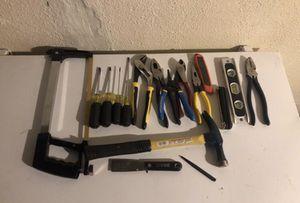 Klein Tool Set for Sale in Detroit, MI